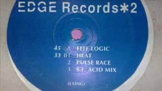 edge records 2 sf