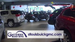 New Buick Car Blowout Month | St Louis Buick GMC | St Louis Missouri