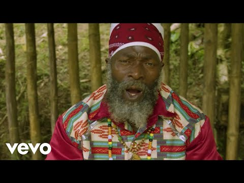 Capleton - Burn Up The Streets (Official Video)