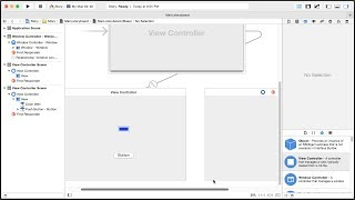 Using Storyboards for OS X