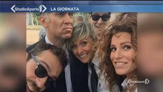 Nadia Toffa omaggiata da Rai e Mediaset