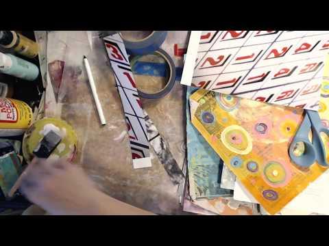 Craft & Chat... Handmade Washi Tape