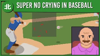 Make Me Proud, Son | Super No Crying In Baseball (Northernlion Tries)
