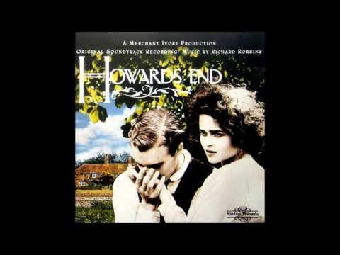 Soundtrack Howards End 1992  Main Title Percy Graingers Bridal Lulla