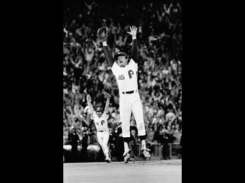 1980 World Series - Game 6  Royals vs. Phillies (MLB Version)
