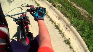 How To Start A Motovox MBX11 Minibike