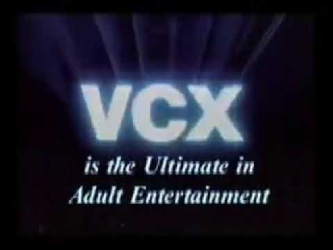 VCX Alternative Logo (1970's)