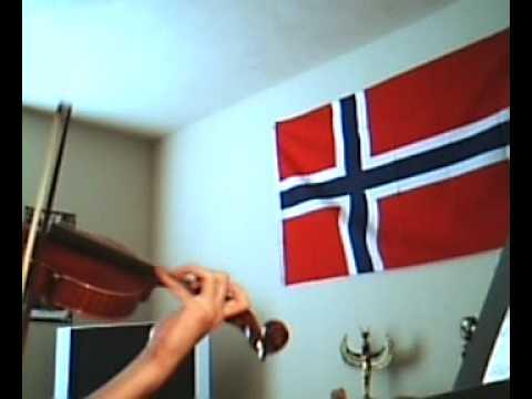 Advanced Corpse Tumor solo (violin)