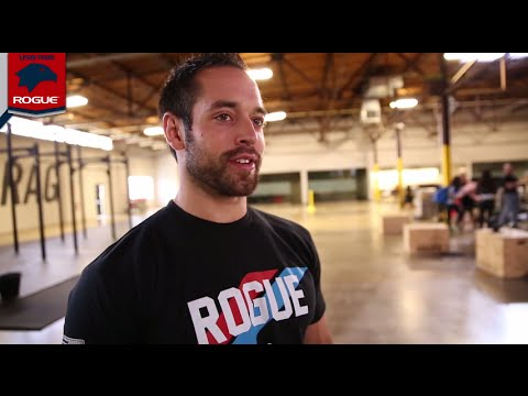 Rich Froning's Plan for Redemption