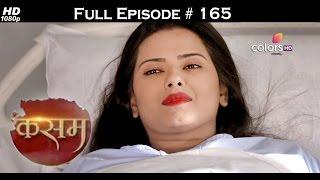 Kasam - 19th October 2016 - कसम - Full Episode (HD)
