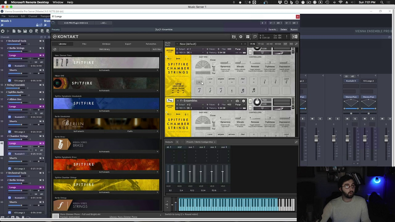 Tutorials – Cory A  Robbins Music