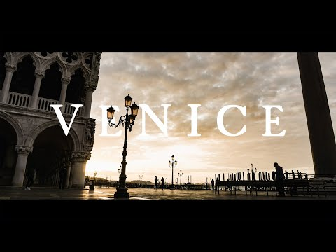 VENICE Cinematic / Sony a6000 / Sony 35mm 1.8
