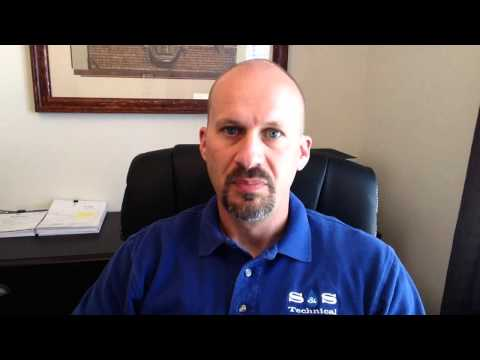 Oil & Gas Industry   Video Blog with Jim Zuccarell   Skid Solutions