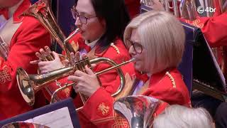 Dynasty (Peter Graham) - The Cory Band conducted by Philip Harper