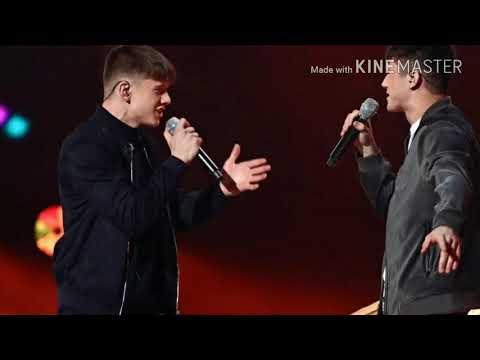 Sean & Conor Price Ray Darcy Christmas Show Special RTE Radio 1