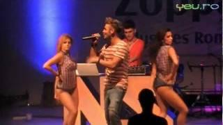 Narcotic Sound & Cristian D - Concert, Festivalul Verii