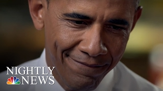 President Obama: 'My Spirit is Unchanged,' - ...
