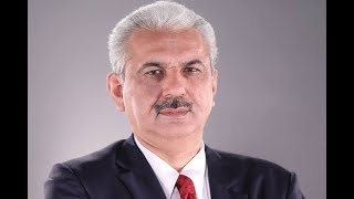 Renowned Analyst, Investigative Journalist Arif Hameed Bhatti joins GNN as COO