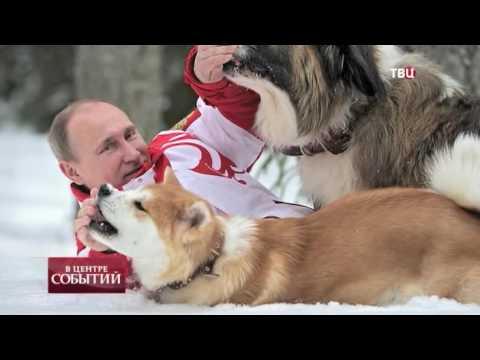 16.12.2016. В центре событий с Анной Прохоровой