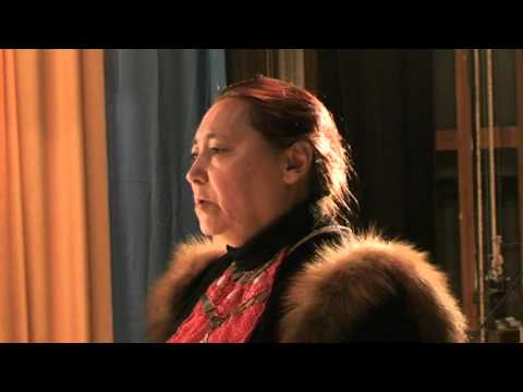 Боронғо бәүелсәк йыры - Ancient Bashkir lullaby