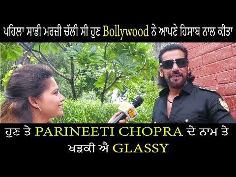 Khadke Glassy   Ashok Mastie   Interview   Jabariya Jodi   Yo Yo Honey Singh   Desi Channel   HD