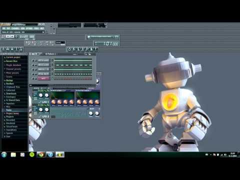 FL Studio Tutorial: How To Make a Tropical (KYGO) Sound [FLP] | FunnyCat.TV