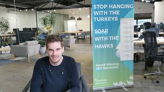 Harry Sanders, CEO Studiohawk