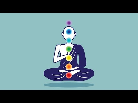 7 CHAKRAS - ULTIMATE TUNING & HEALING PROGRAM