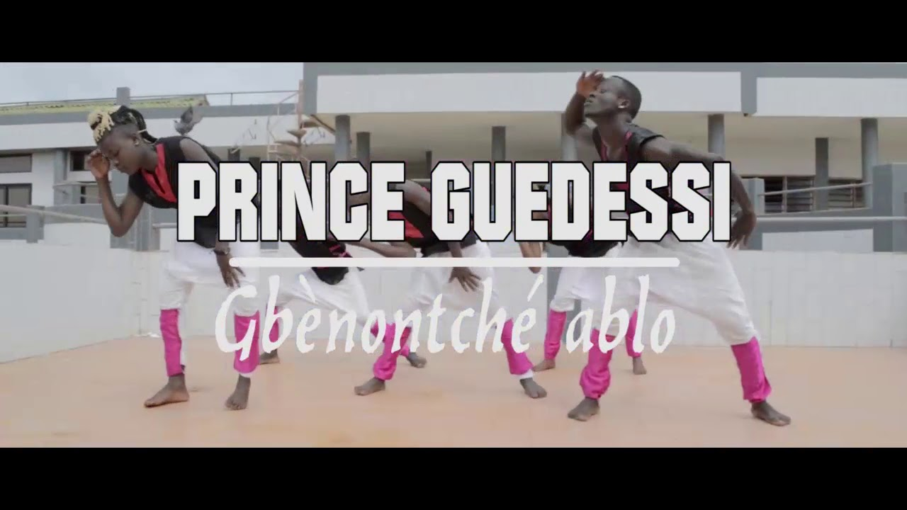 PRINCE GUEDESSI TÉLÉCHARGER