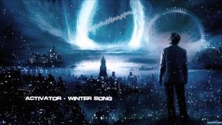 Activator - Winter Song [HQ Original]