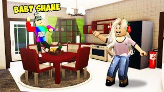 I Found Baby ShanePlays! He Had A Shocking Secret!