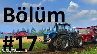 Farming Simulator 2015 - Bölüm 17 - İnek ve Süt