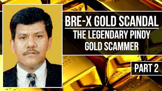 The Legendary Pinoy Gold Scammer Part2 (Matinding Plot Twist)