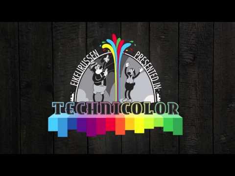 Technicolor 2012 - Frank Shorter