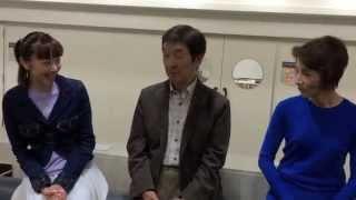 国連クラシックライブ協会 愛花ちさきさん インタビュー