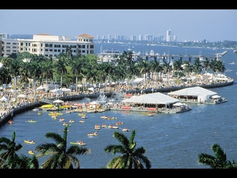 FORT LAUDERDALE  - TOPS SPOTS - MUST SEE