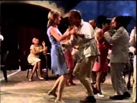 The Pink Jungle (1968) - George Kennedy, Eva Renzi & James Garner