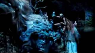 Pan's Labyrinth Trailer Thumbnail