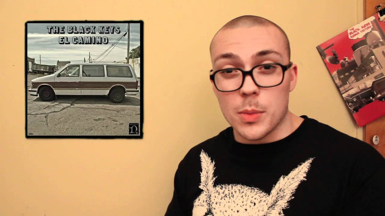 The Black Keys El Camino Album Review Youtube
