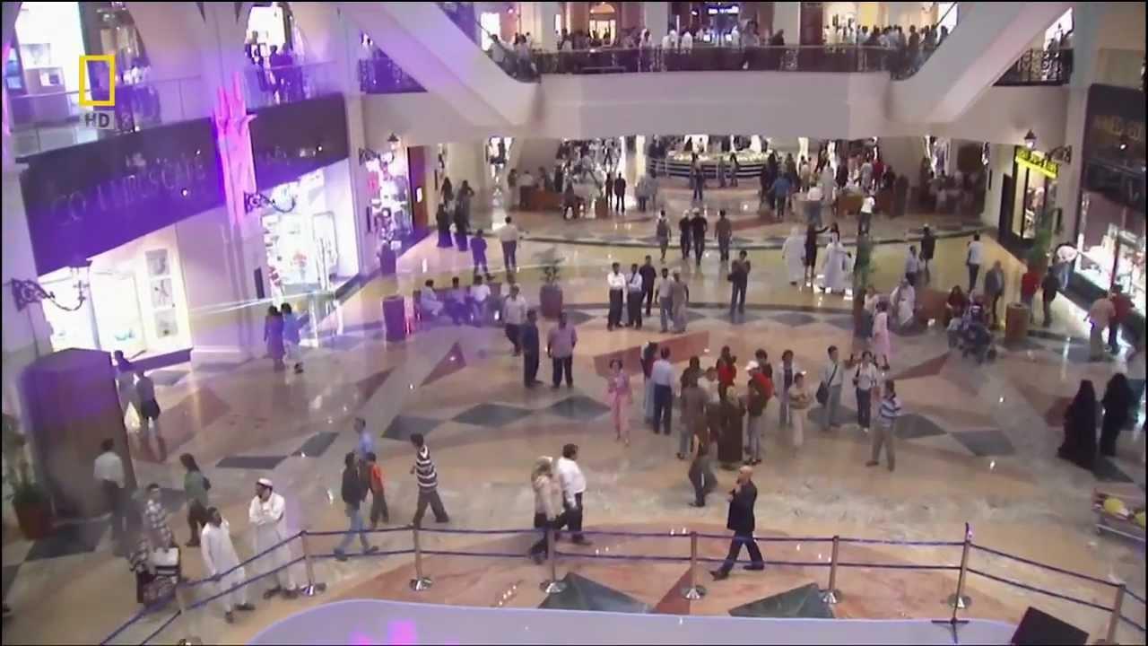 Дубай мираж или реальность работа в кракове для русских