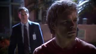 Полиция нашла Риту в ванной (Декстер)