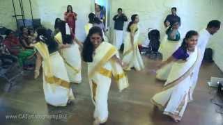 Thiruvathira Kali Melton Melbourne Malayalee Association Parvanendu Mukhi - www.CATphotography.BIZ