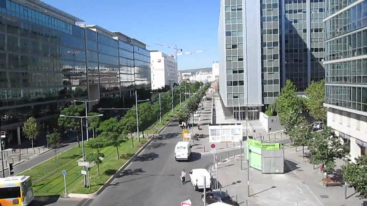 Terrasse du frac marseille youtube - Frac marseille adresse ...