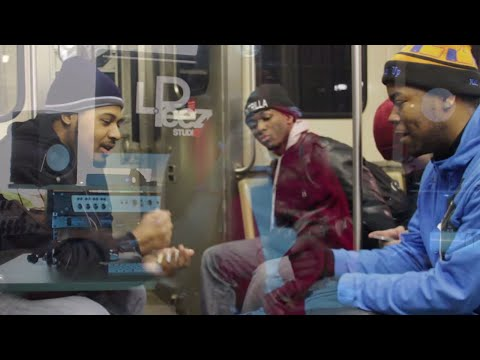 IN THE LAB: Making of Chance The Rapper's Everybody's Something with DJ O-ZONE and Saba
