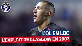 Lyon - Ligue des champions : Quand l'OL éliminait les Rangers au dernier match