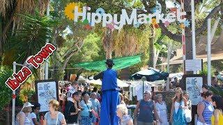 We shopped at the Hippy Market (Ibiza 3)