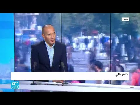 طاهر هاني: يبدو أن الفراغ السياسي هو السائد في العراق الآن  - نشر قبل 33 دقيقة