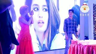 LIVE: Priya Prakash Varrier, Roshan Abdul Rahoof, Oru Adaar Love