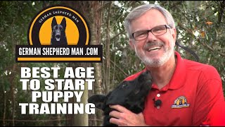 What is the best age to start training??? with GSM & Major