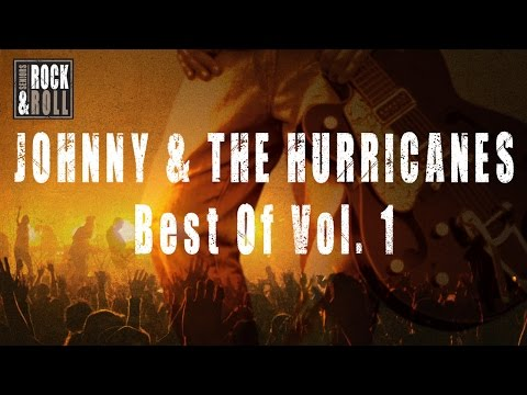 Johnny & The Hurricanes - Best Of Vol 1 (Full Album / Album complet)